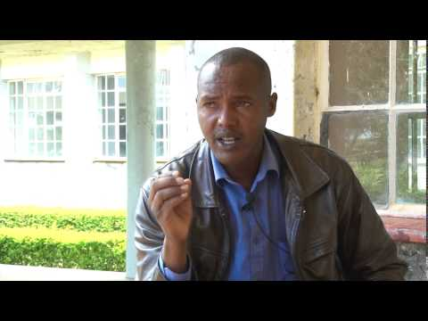 THE Inside Story of  the Pokot Community, Interview by Giverson Maina