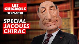 Jacques Chirac : Un putain de Guignol - Les Guignols - CANAL+