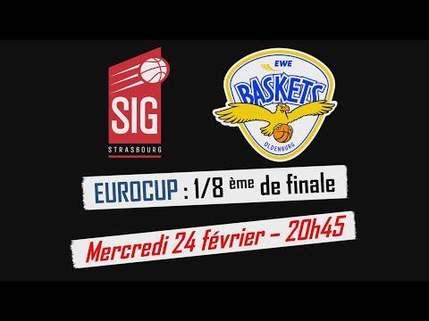 teaser SIG Strasbourg / Oldenbourg