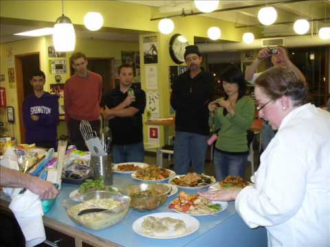 Adventures of Hostelling International Seattle's Guests & Staff