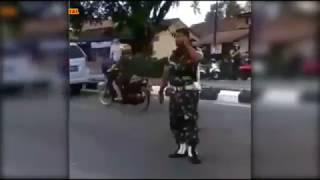 TNI vs Provost