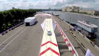 Toyota Camry Жажда Драйва - Финальное видео