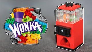 Mini LEGO Gumball Machine | Wonka Gobstoppers