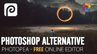 Photopea Free Photoshop Alternative