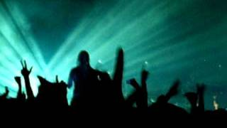 Voodoo People - The Prodigy Invaders Must Die Tour 09-12-2008 Birmingham.AVI