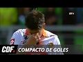 Santiago Wanderers 1 - 1 Cobresal | 14° Fecha | Torneo Clausura 2016 - 2017 | CDF