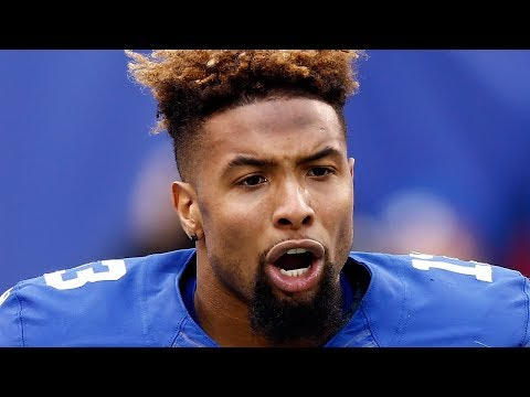 Odell Beckham Jr CONFRONTS Trade Rumors in PISSED OFF IG Rant