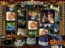 3D Slot SlotFather by BetSoftGaming.com