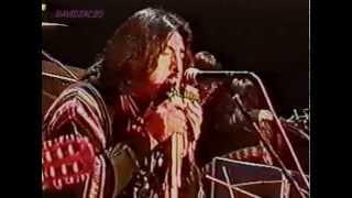 Kalamarka concierto acustico 1995