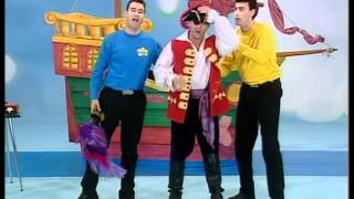 The Wiggles Wiggle Time Part 3