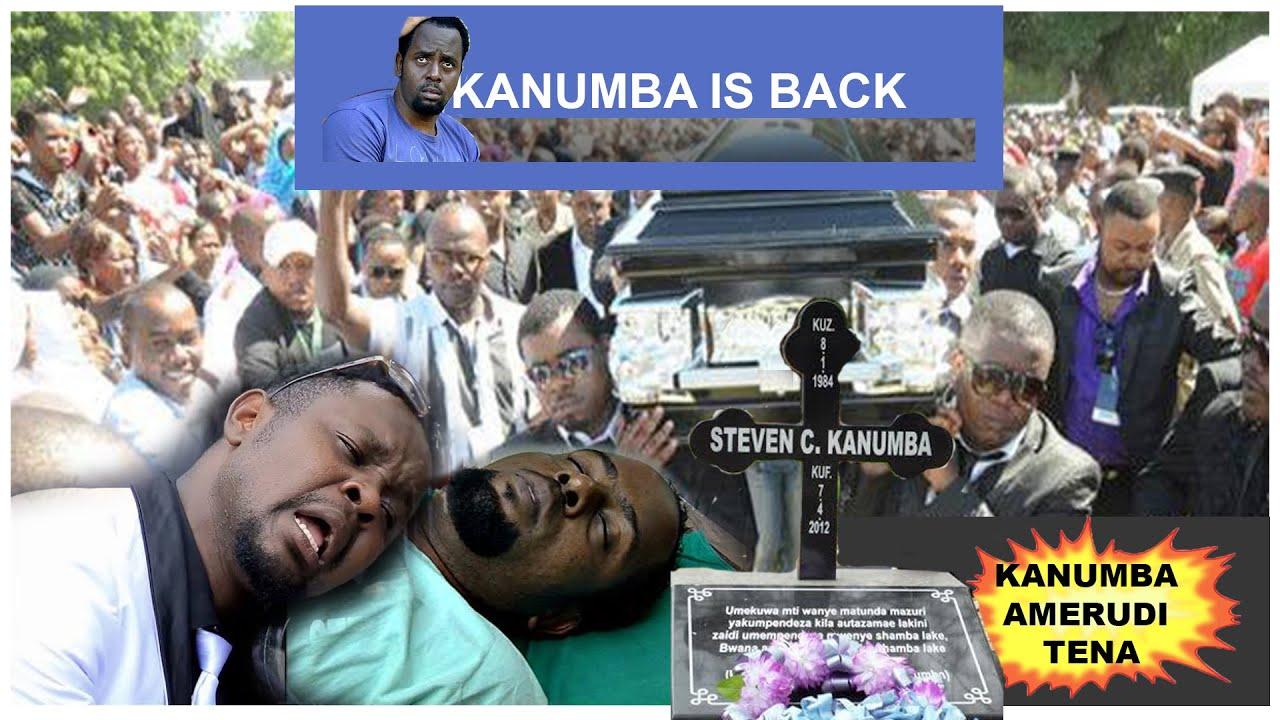 Download KANUMBA AMERUDI TENA.