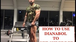 BEST WAY TO USE DIANABOL | REASONS DIANABOL WILL GET YOU SHREDDED