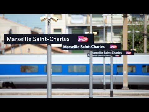 DIRECT. Attaque à Marseille : l'agresseur était connu des services de police, mais inconnu des servi