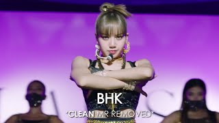 Clean Mr Removed 210913 Lisa 리사 Lalisa Special Stage