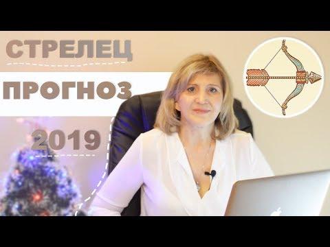Гороскоп на 2019 год для знака зодиака Стрелец от ведического астролога