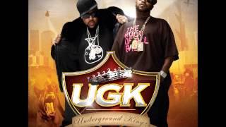 UGK - Underground Kingz - RIP PIMP C