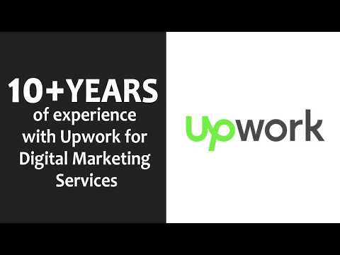 BEST SEO SERVICES ON UPWORK | Hire Us Today | SEO DISCOVERY
