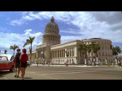 Ça Sent Les Vacances à La Havane | Air Transat