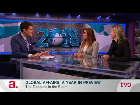 Global Affairs: A Year in Preview