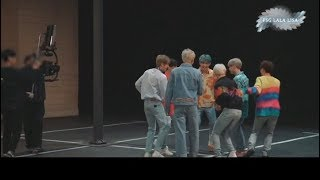 [RUS SUB] Съёмки клипа Lights - BTS