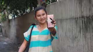 TV Commercial: Girl's Playboy Deodorant