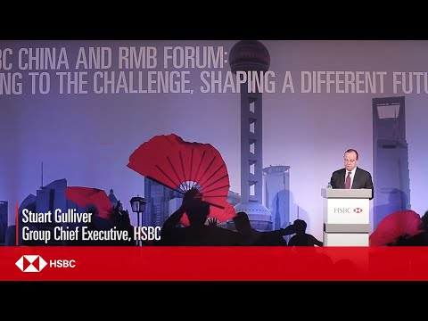 HSBC Commercial Banking | Shaping the infrastructure of tomorrow