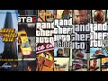 - The Evolution of Grand Theft Auto GTA Games 1997-2021