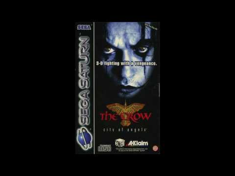 The Crow: City of Angels | SEGA Saturn | Soundtrack | Opening Level