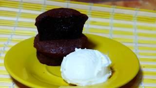 Шоколадный флан за 15 минут. Самый вкусный шоколадный десерт за 15 минут!