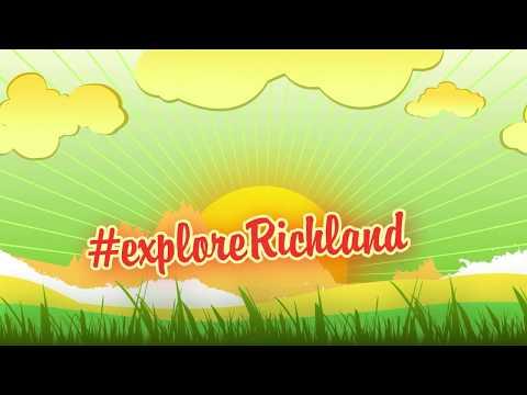 #exploreRichland - Student Union Building