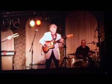 The Fendermen with The Vibro Champs Riverside Ballroom Mule Skinner Blues