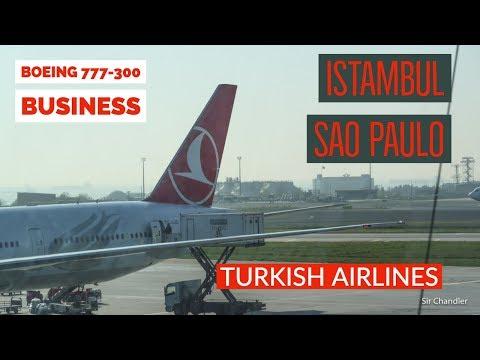 Estambul San Pablo - Turkish - Business