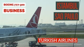 Estambul San Pablo - Turkish - Business