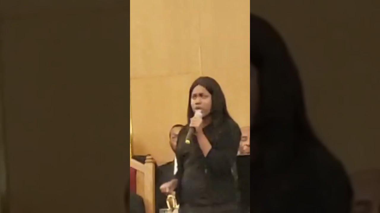 Singing Video Reel