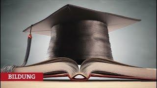 SENAT DER WIRTSCHAFT - Aktivitäten 2017: Bildung