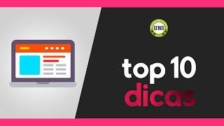 Top 10 Dicas Para Melhorar o Seu Inglês