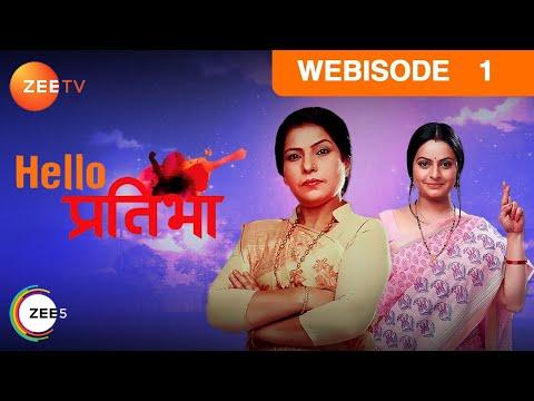 Hello Pratibha - Episode 1 - January 27, 2015 - Webisode