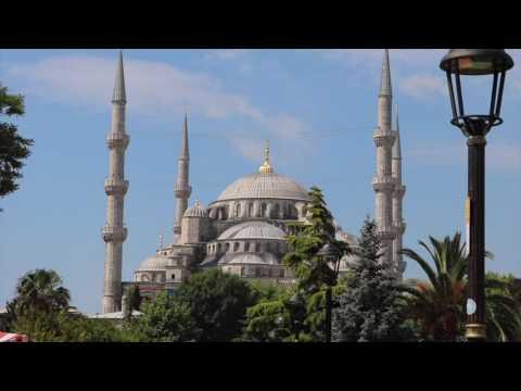 Istanbul, Turkey Trip 2016