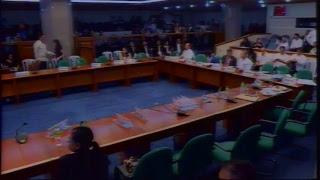 Agenda: The P6.4 Billion worth of shabu shipment from China, on the...