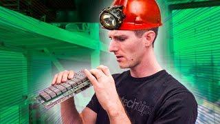 Is Mining on ASICs Worth It? - Mining Adventure Pt. 3