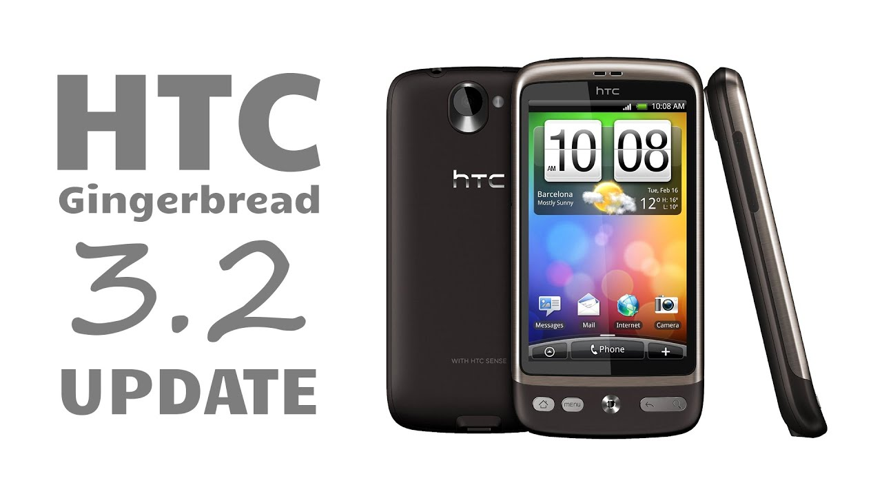 htc desire android 2 2 to 2 3 upgrade youtube rh youtube com BlackBerry Torch 9810 Manual Alcatel One Touch Manual