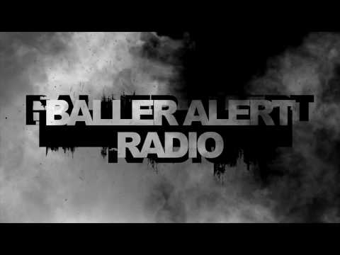 """Baller Alert Radio Ep. 20 """"The Culture Deserves It"""" Topics: Cardi B, Amber Rose, and More"""