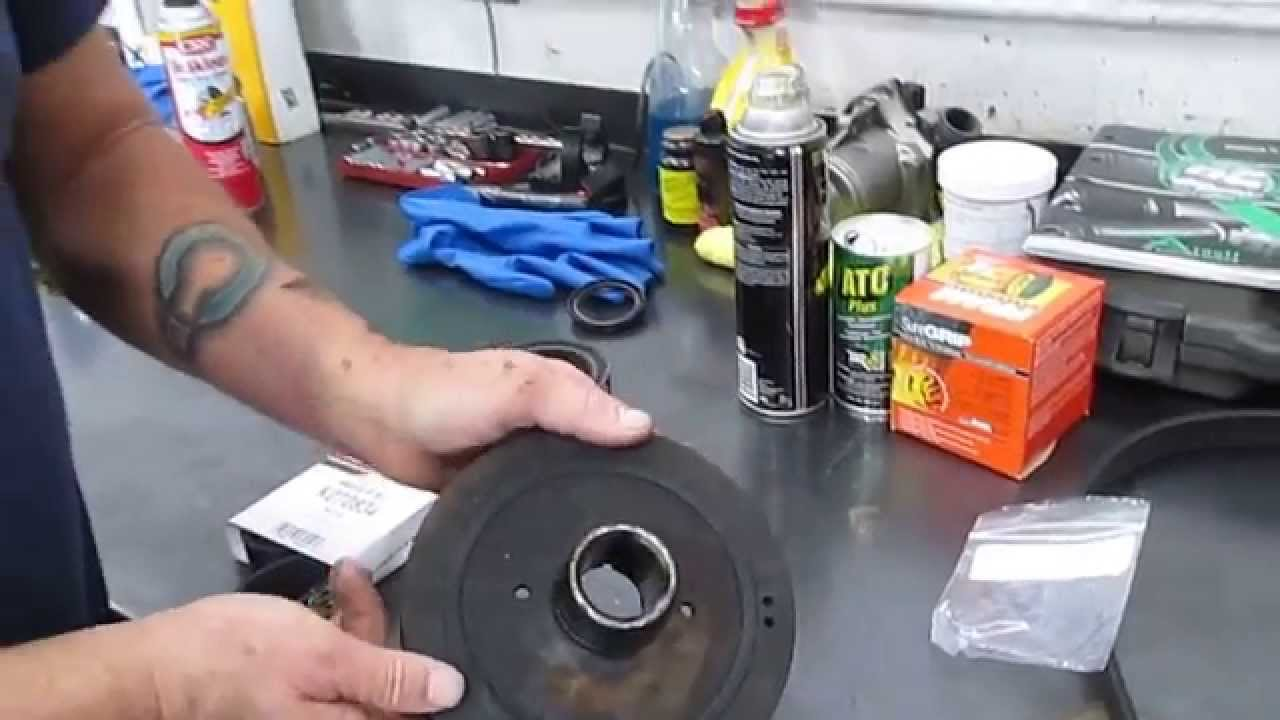 small resolution of land rover oil leak