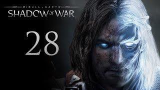 Middle-Earth: Shadow of War - прохождение игры на русском - Испытания в Минас-Моргул [#28]