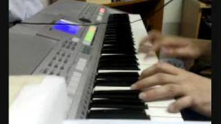 3OH!3 feat. Ke$ha My First Kiss [Piano Cover]