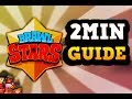 BRAWL STARS Explained in 2 Minutes :: New Supercell Game