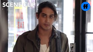 Twisted - Season 1: Episode 1, Clip: Meet Danny | Freeform