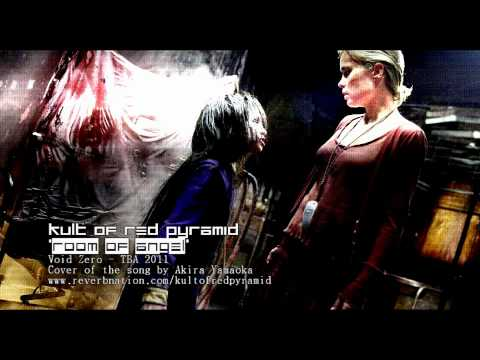 Kult of Red Pyramid - Room of Angel (Akira Yamaoka