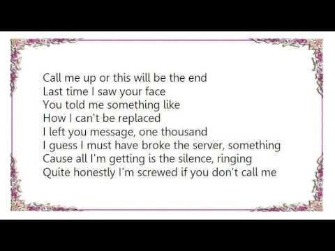 Dirty Loops - Hit Me Lyrics