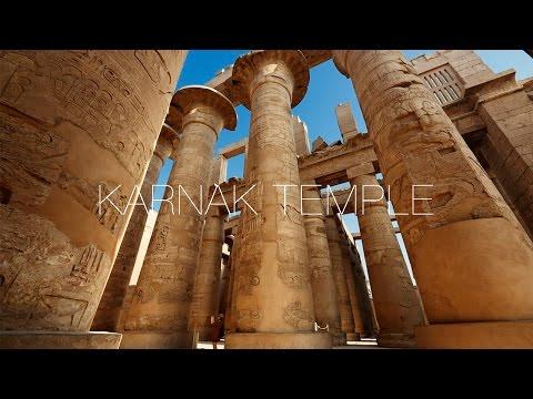 Karnak Temple Full